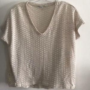 American Eagle shirt. Size M